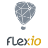integration with Flexio
